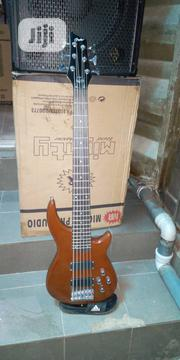 Bass Guitar (6 Strings) | Musical Instruments & Gear for sale in Lagos State, Ojo