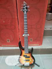 Bass Guitar (5 Strings) | Musical Instruments & Gear for sale in Lagos State, Ojo