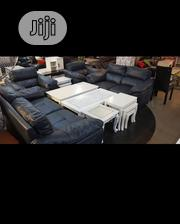 4 Piece 7 Seater Complete Set Of Sofas | Furniture for sale in Lagos State, Lagos Island