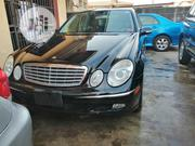 Mercedes-Benz E350 2006 Black | Cars for sale in Lagos State, Ikeja