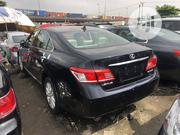 Lexus ES 350 2010 Blue | Cars for sale in Lagos State, Apapa
