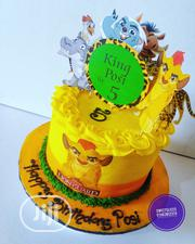 Cakes | Party, Catering & Event Services for sale in Oyo State, Ibadan