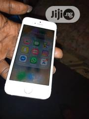 Apple iPhone 5s 32 GB White | Mobile Phones for sale in Oyo State, Ibadan
