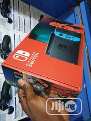 Nintendo Switch Console Latest Longer Battery | Video Game Consoles for sale in Lagos State, Ikeja