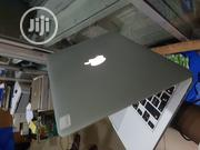 Laptop Apple MacBook Pro 8GB 256GB | Laptops & Computers for sale in Lagos State, Lagos Mainland