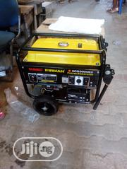 Sumec Firman Generator, Manual Start And Key(E2) - SPG 3000(2.5kva)   Electrical Equipment for sale in Lagos State, Ojo