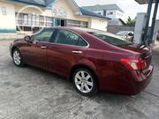 Lexus ES 2007 Red | Cars for sale in Rivers State, Port-Harcourt
