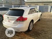 Toyota Venza 2011 AWD White | Cars for sale in Abuja (FCT) State, Lokogoma