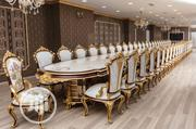 50 Seaters Dinning Table | Furniture for sale in Lagos State, Ojo