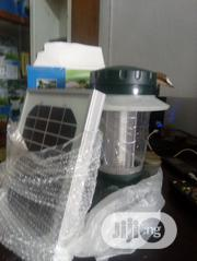 Camping/Hiking Rechargeable LED Lantern | Camping Gear for sale in Lagos State, Ojo