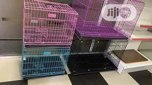 New Collaspisble Dog Cages