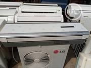 Uk Used 1hp Split Unit Air Conditioner | Home Appliances for sale in Lagos State, Lagos Mainland
