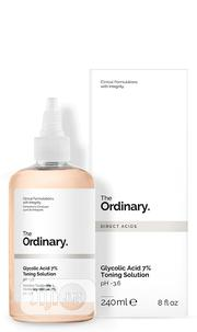 The Ordinary 7% Glycolic Acid Toning Solution   Skin Care for sale in Abuja (FCT) State, Asokoro