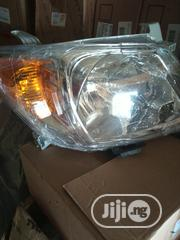 Toyota Hilux 207 Head Lamp | Vehicle Parts & Accessories for sale in Lagos State, Mushin