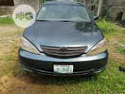 Toyota Camry 2002 Green | Cars for sale in Lagos State, Ojo