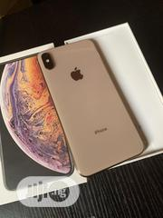 Apple iPhone XS Max 64 GB White | Mobile Phones for sale in Edo State, Egor