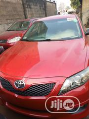 Toyota Camry 2010 Red | Cars for sale in Lagos State, Lagos Mainland