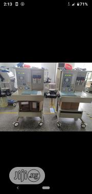Double Vaporiser Anaesthesia Machine | Medical Equipment for sale in Lagos State, Lagos Island