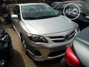 Toyota Corolla 2013 Silver | Cars for sale in Lagos State, Apapa