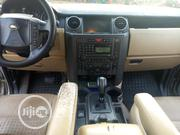 Land Rover LR3 2006 HSE Silver | Cars for sale in Abuja (FCT) State, Central Business District