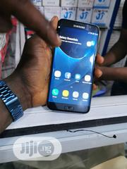 Samsung Galaxy S7 edge 32 GB Gray | Mobile Phones for sale in Lagos State, Ikorodu