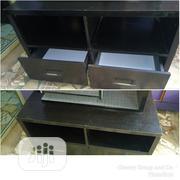 Big Center Table Woth Two Drawers | Furniture for sale in Abuja (FCT) State, Central Business District