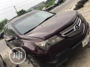 Acura MDX 2008 Brown | Cars for sale in Rivers State, Port-Harcourt
