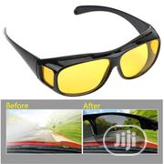 HD Night Vision Driving Eyewear | Clothing Accessories for sale in Lagos State, Ikeja