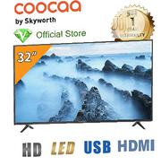 Coocoa 32inches HD LED TV | TV & DVD Equipment for sale in Oyo State, Ibadan