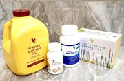 Forever Living High Blood Pressure Pack | Vitamins & Supplements for sale in Lagos State, Victoria Island