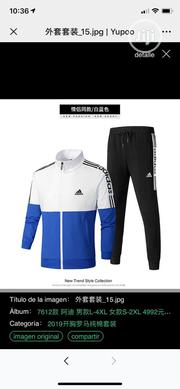 Adidas Track Suits   Clothing for sale in Lagos State, Lagos Island