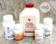 Fibroid Treatment Pack - Forever Living Products | Vitamins & Supplements for sale in Lagos State, Victoria Island