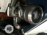 This Is Lumix Video Camera With 12×Optical Zoom | Photo & Video Cameras for sale in Lagos State, Ikeja