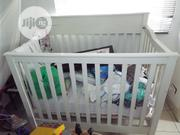 Baby Court And Mattress | Children's Furniture for sale in Lagos State, Lekki Phase 1