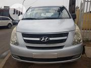 Hyundai H1 2.4 GLS 2009 Silver | Cars for sale in Lagos State, Surulere