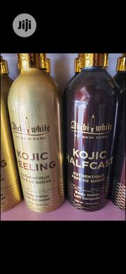 Vip Halfcast Lotion | Skin Care for sale in Oyo State, Akinyele