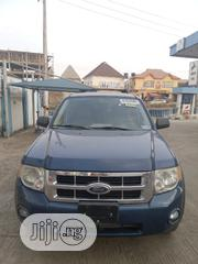 Ford Escape 2008 Blue   Cars for sale in Oyo State, Ibadan