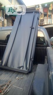 Toyota Tacoma Boot Cover Folding One 207   Vehicle Parts & Accessories for sale in Lagos State, Mushin