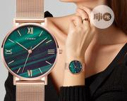 Luxury Magnetic Wristwatch For Ladies | Watches for sale in Lagos State, Lagos Island