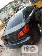 Lexus IS 2007 250 Gray | Cars for sale in Lagos State, Ipaja