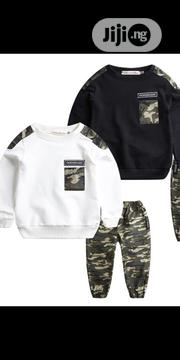 Kids Camoflauge Wear | Children's Clothing for sale in Lagos State, Isolo