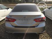 Toyota Camry 2018 Gray | Cars for sale in Abuja (FCT) State, Jahi