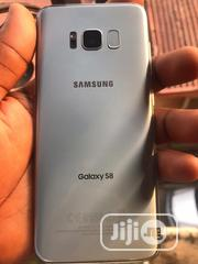 Samsung Galaxy S8 64 GB Silver | Mobile Phones for sale in Abuja (FCT) State, Utako