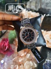 Sinobi Stoned Wristwatch | Watches for sale in Lagos State, Lagos Island