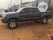Toyota Tacoma 2010 Gray | Cars for sale in Lagos State, Oshodi-Isolo