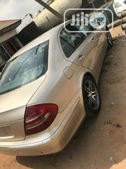 Mercedes-Benz E240 2004 Gold | Cars for sale in Lagos State, Agege