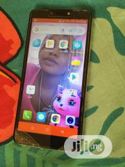 Itel P13 Plus 8 GB Gold | Mobile Phones for sale in Anambra State, Onitsha
