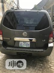Nissan Pathfinder 2005 LE Gray | Cars for sale in Abuja (FCT) State, Kubwa