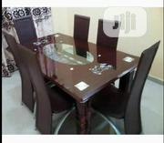 Mint 6-Seat Top Dinning Table Set(Location Lagos)   Furniture for sale in Abuja (FCT) State, Garki 1