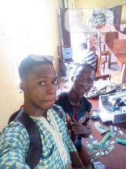 I Am A Well Experienced I.T Engineer   Computing & IT CVs for sale in Lagos State, Ajah
